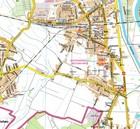 OPOLSKIE mapa 1:190 000 OPOLE plan miasta STUDIO PLAN 2021 (4)