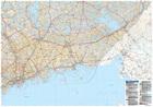 FINLANDIA POŁUDNIOWA 1:250 000 mapa Karttakeskus 2020 (4)