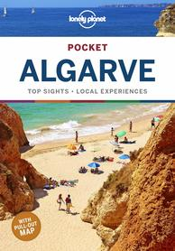 ALGARVE 2 przewodnik POCKET LONELY PLANET 2019