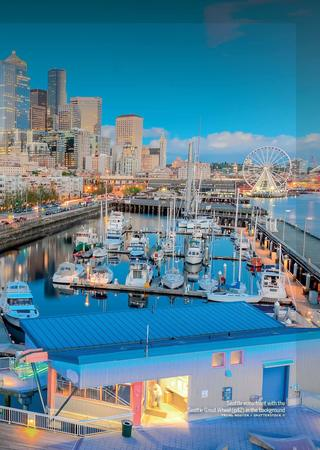 SEATTLE 2 przewodnik POCKET LONELY PLANET 2020 (5)