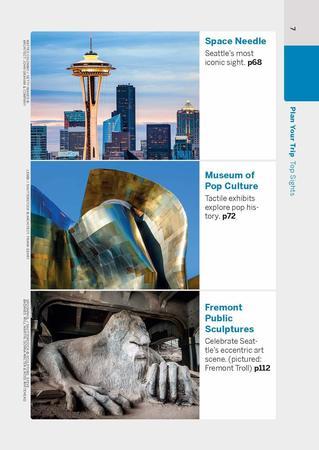 SEATTLE 2 przewodnik POCKET LONELY PLANET 2020 (6)