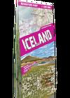 ISLANDIA Skógar Landmannalaugar laminowana mapa samochodowo-turystyczna 1:500 000 EXPRESSMAP 2020 (1)