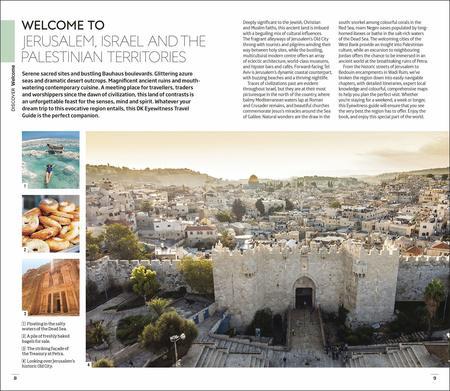 JEROZOLIMA IZRAEL PALESTYNA przewodnik DK 2019 (3)