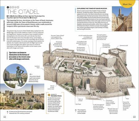 JEROZOLIMA IZRAEL PALESTYNA przewodnik DK 2019 (6)