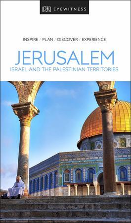 JEROZOLIMA IZRAEL PALESTYNA przewodnik DK 2019 (1)