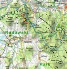 SUDETY ZACHODNIE laminowana mapa turystyczna EXPRESSMAP 2020 (3)