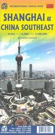 SZANGHAJ CHINY PD-WSCH mapa ITMB 2020