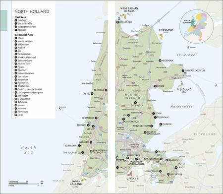 NIDERLANDY HOLANDIA przewodnik DK 2020 (4)