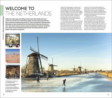 NIDERLANDY HOLANDIA przewodnik DK 2020 (7)