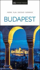 BUDAPESZT przewodnik DK 2020