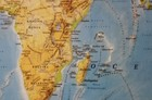 ŚWIAT podręczna mapa fizyczno-polityczna EKOGRAF (2)