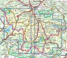 PODHALE TATRY ORAWA SPISZ mapa laminowana COMPASS 2020 (3)