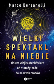 WIELKI SPEKTAKL NA NIEBIE Copernicus Center Press 2020