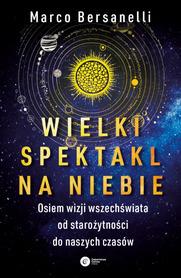 WIELKI SPEKTAKL NA NIEBIE Copernicus Center Press 2020