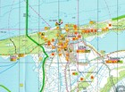 WYBRZEŻE SŁOWIŃSKIE mapa topograficzno-turystyczna 1:50 000 WZKART (2)