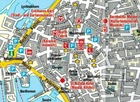 BORNHOLM WK236 mapa turystyczna 1:50 000 KOMPASS 2020 (3)