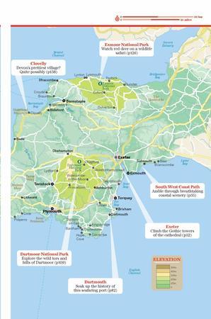 DEVON I KORNWALIA 5 przewodnik LONELY PLANET 2021 (5)