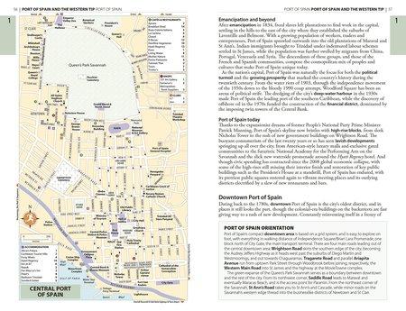TRINIDAD I TOBAGO przewodnik ROUGH GUIDES (2)