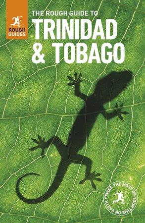 TRINIDAD I TOBAGO przewodnik ROUGH GUIDES (1)