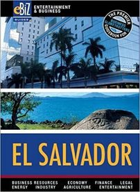 EL SALVADOR przewodnik EBIZ GUIDE