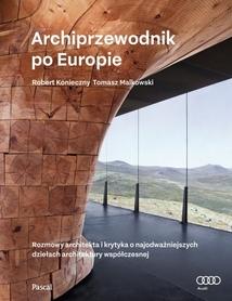 Archiprzewonik po Europie PASCAL 2021