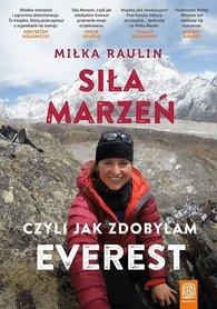 Siła marzeń, czyli jak zdobyłam Everest BEZDROŻA 2020