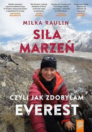 Siła marzeń, czyli jak zdobyłam Everest BEZDROŻA 2020 (1)