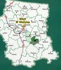 NADLEŚNICTWO WIELBARK mapa turystyczna 1:40 000 EKOKAPIO (3)