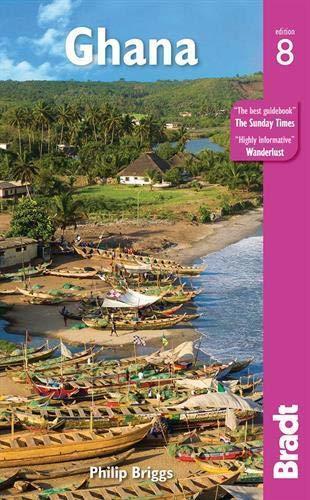 GHANA 8 przewodnik turystyczny BRADT 2019 (1)