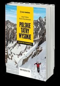 POLSKIE TATRY WYSOKIE Narciarstwo wysokogórskie SKLEP PODRÓŻNIKA 2021
