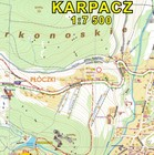 KARPACZ plan miasta 1:7 500 STUDIO PLAN 2020 (2)