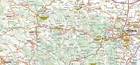 PODKARPACKIE 101 ATRAKCJI TURYSTYCZNYCH mapa COMPASS 2021 (2)