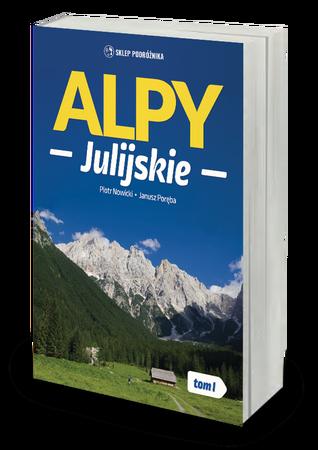 ALPY JULIJSKIE T.1 przewodnik SKLEP PODRÓŻNIKA 2019 (1)