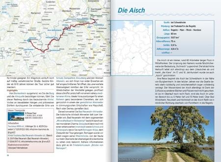 NIEMCY rzeczne ścieżki rowerowe BIKELINE 2021 (5)