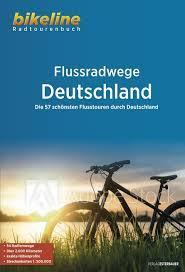 NIEMCY rzeczne ścieżki rowerowe BIKELINE 2021 (1)
