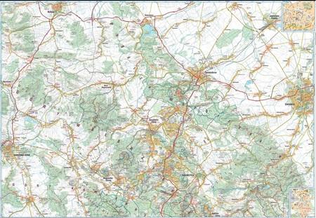 GÓRY WAŁBRZYSKIE I KAMIENNE mapa turystyczna 1:35 000 COMPASS 2021 (4)