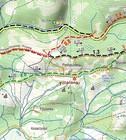 BESKID ŚLĄSKI 1:25 000 mapa dla wymagających COMPASS 2021 (2)