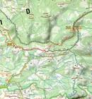 BESKID ŚLĄSKI 1:25 000 mapa dla wymagających COMPASS 2021 (3)