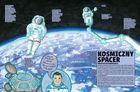 TU JESTEŚMY Kosmiczne wyprawy, wizje i eksperymenty DWIE SIOSTRY 2021 (2)