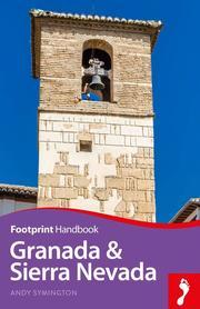 GRANADA & SIERRA NEVADA przewodnik FOOTPRINT 2019