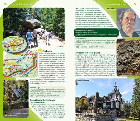SZKLARSKA PORĘBA I OKOLICE ilustrowany przewodnik z mapami STUDIO PLAN 2019 (2)