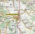 BYSTRZYCA KŁODZKA plan i mapa okolic STUDIO PLAN (3)