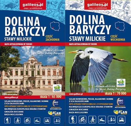 DOLINA BARYCZY komplet dwóch map STUDIO PLAN (1)