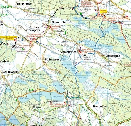DOLINA BARYCZY komplet dwóch map STUDIO PLAN (3)