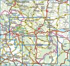 ZIEMIA KŁODZKA mapa turystyczna 1:50 000 COMPASS 2021 (2)