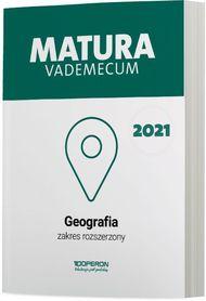 GEOGRAFIA MATURA 2021 Vademecum zakres rozszerzony OPERON