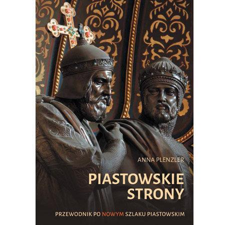 PIASTOWSKIE STRONY Przewodnik po nowym Szlaku Piastowskim - Miejskie Posnania (1)