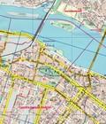 DNIPRO plan miasta 1:26 000 - Kartografia Kijów (2)