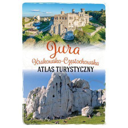 JURA KRAKOWSKO-CZĘSTOCHOWSKA Atlas Turystyczny SBM 2021 (1)