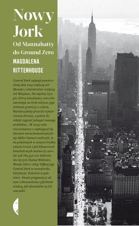 NOWY JORK Od Mannahatty do Ground Zero CZARNE 2021 (1)